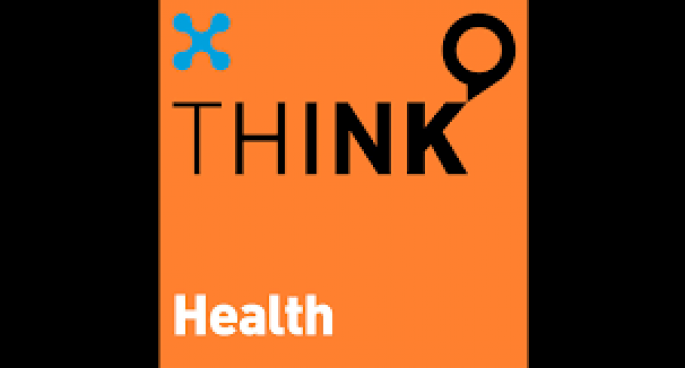 THINK:HEALTH WITH JAKE MORCOM